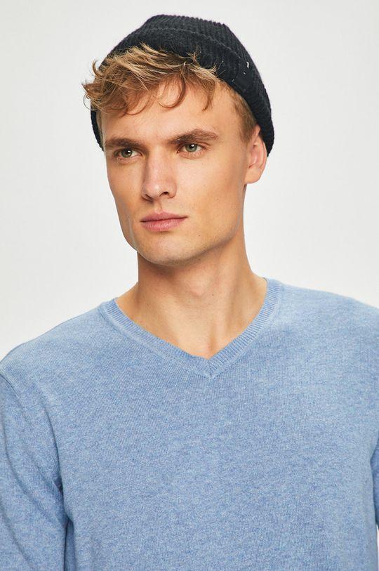 бледо син Medicine - Пуловер Basic