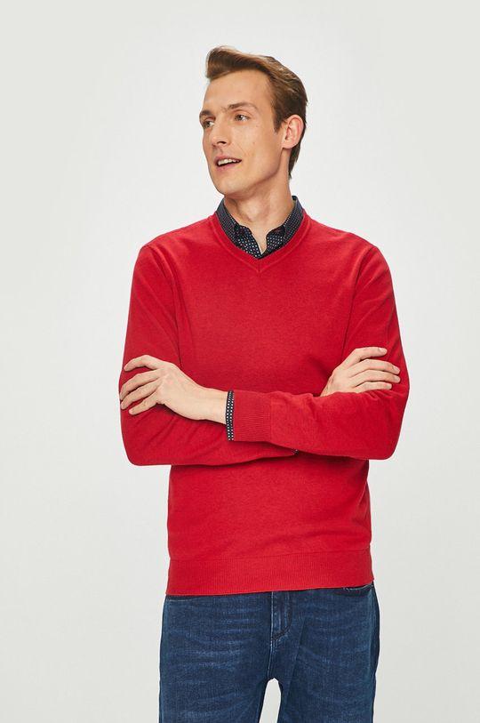 червен Medicine - Пуловер Basic Чоловічий