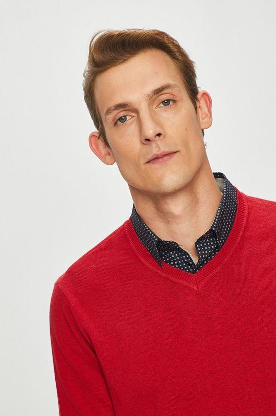 червен Medicine - Пуловер Basic