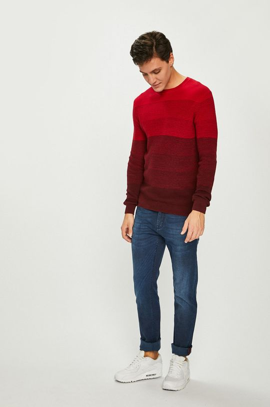 Medicine - Пуловер Contemporary Classics червен