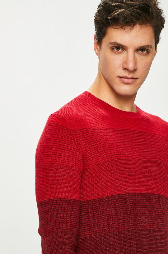 червен Medicine - Пуловер Contemporary Classics