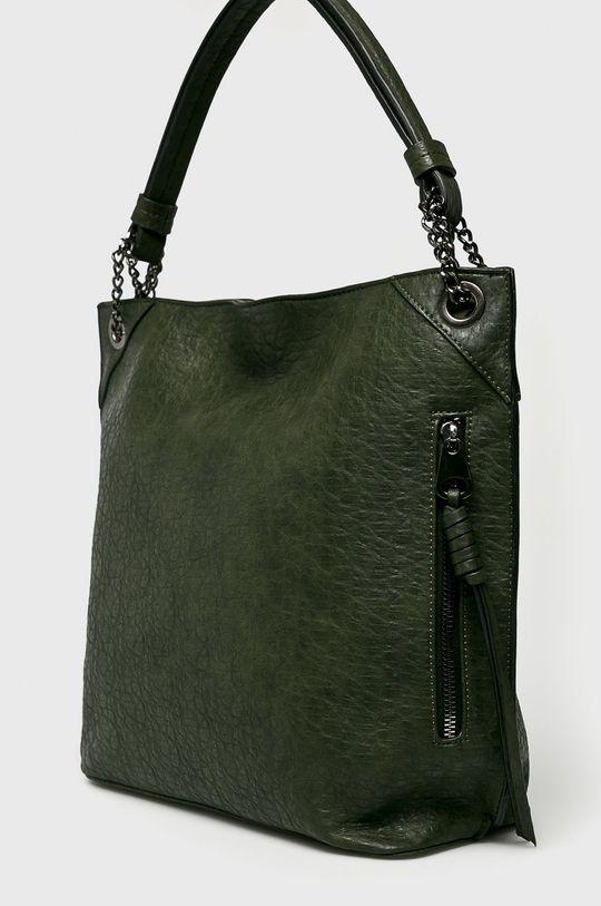 Medicine - Чанта Basic тъмнозелен