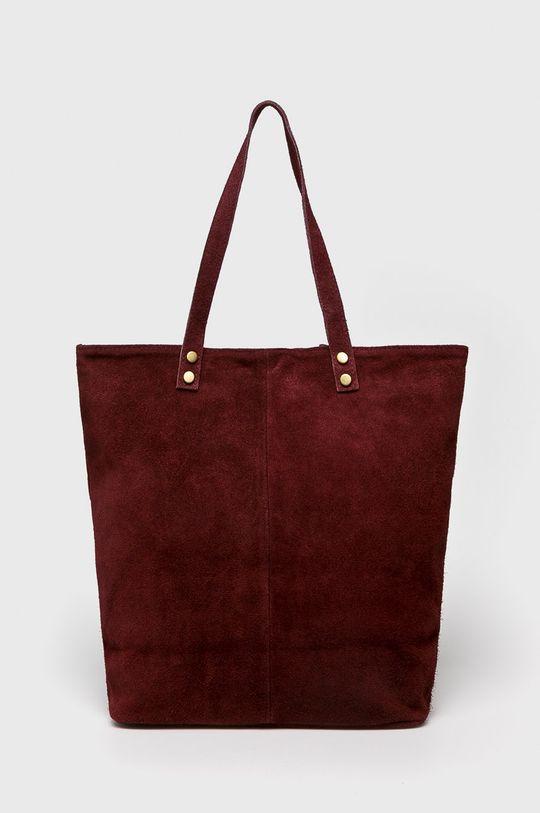 кестен Medicine - Кожена чанта Vintage Revival Жіночий