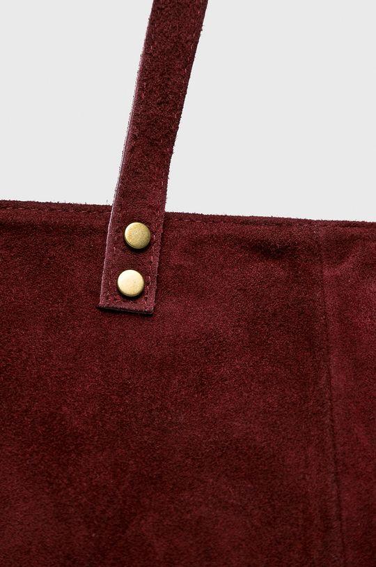 Medicine - Кожена чанта Vintage Revival кестен
