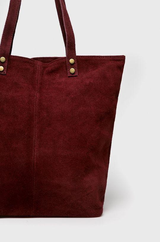 кестен Medicine - Кожена чанта Vintage Revival