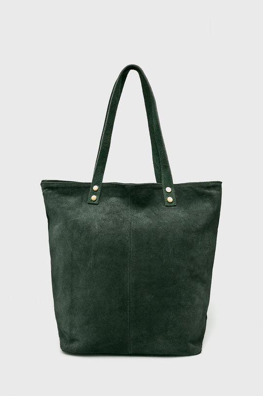 милитъри Medicine - Кожена чанта Vintage Revival Жіночий