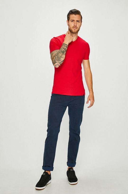 Medicine - Тениска Basic червен