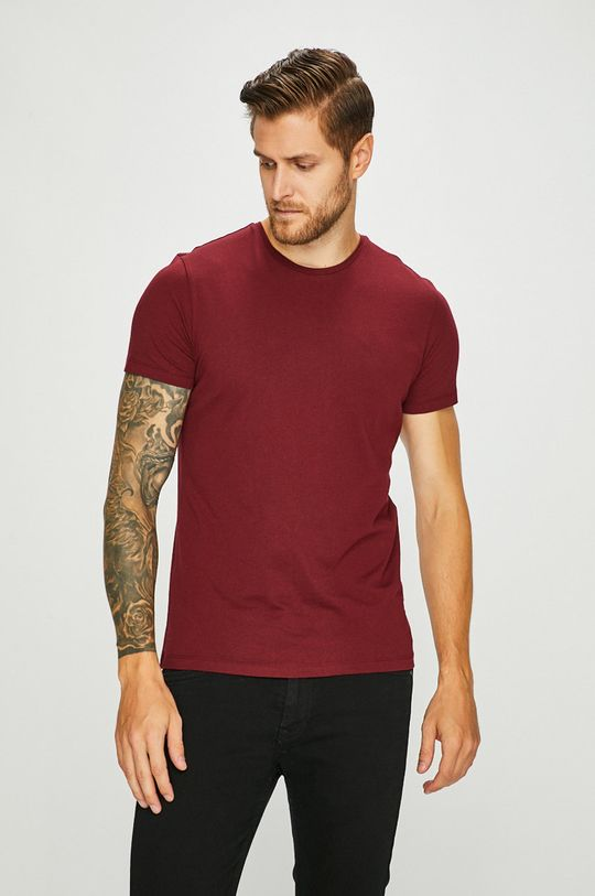 махагон Medicine - Тениска Basic Чоловічий
