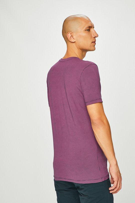 пурпурно Medicine - Тениска Basic