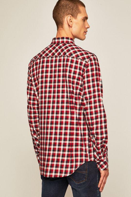 červená Medicine - Košile Basic