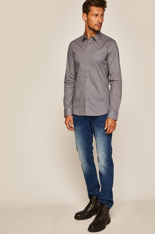 Medicine - Košeľa Basic  98% Bavlna, 2% Elastan