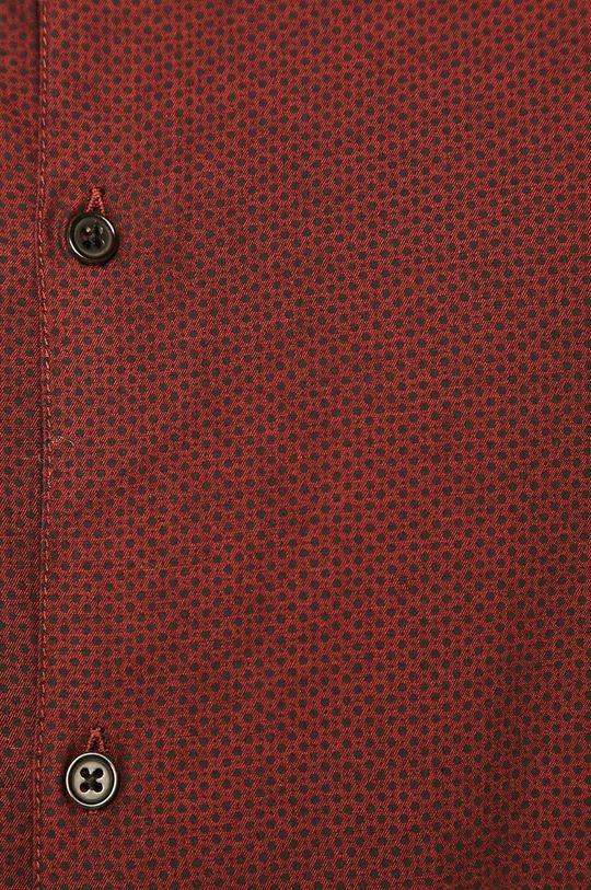 Medicine - Koszula Disturbed Classic kasztanowy