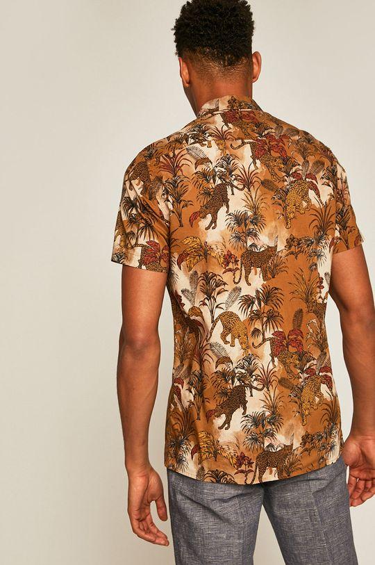 zlatohnědá Medicine - Košile