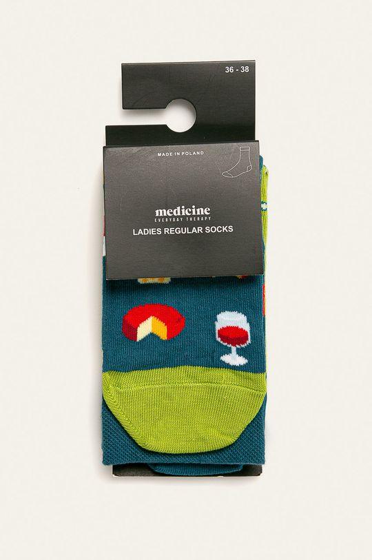 Medicine - Skarpetki Basic (2 pack) multicolor