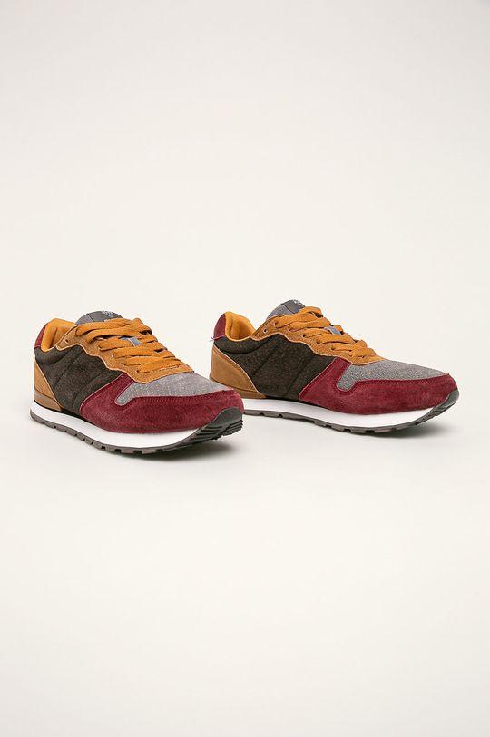 Medicine - Topánky Basic viacfarebná