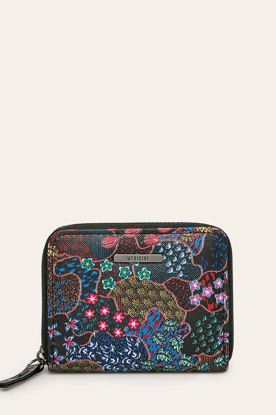 viacfarebná Medicine - Peňaženka Amber Ambient Dámsky