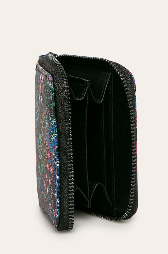 viacfarebná Medicine - Peňaženka Amber Ambient