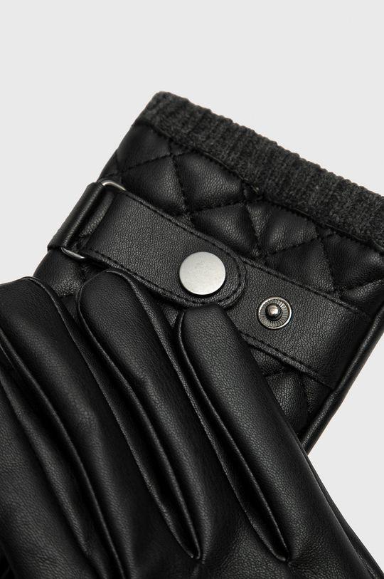 Medicine - Rękawiczki Amber Ambient czarny