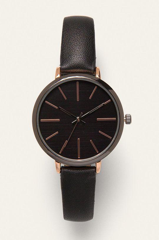 czarny Medicine - Zegarek Basic Damski
