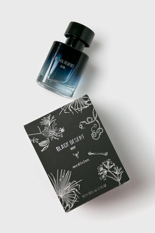 Medicine - Woda perfumowana Black Desert czarny
