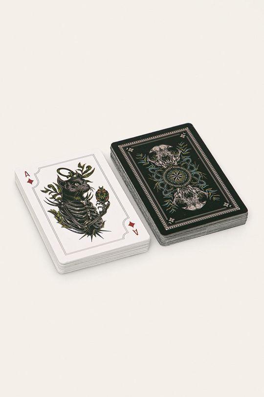 Medicine - Carti de joc Basic negru