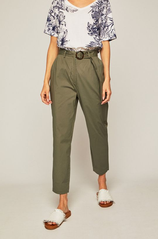 Medicine - Spodnie Basic cyraneczka
