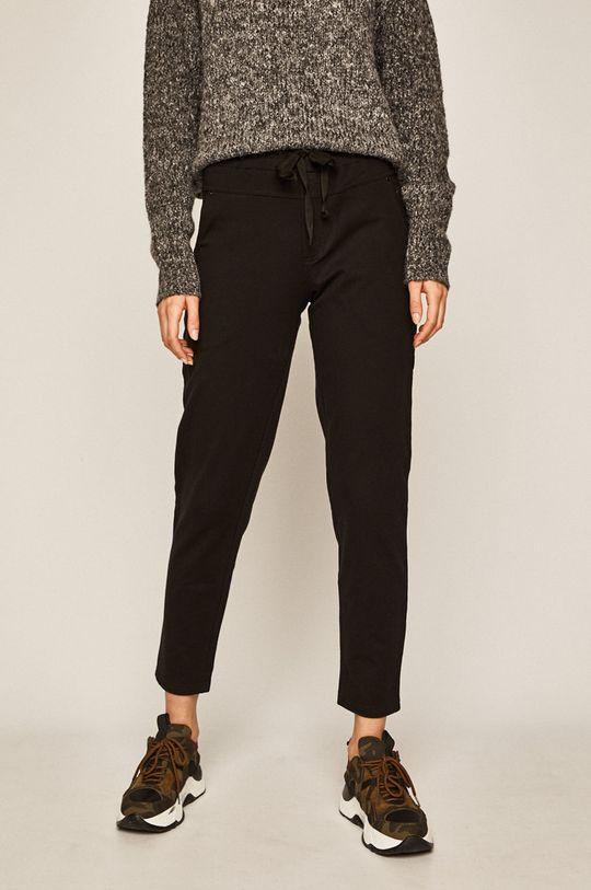 negru Medicine - Pantaloni Amber Ambient De femei