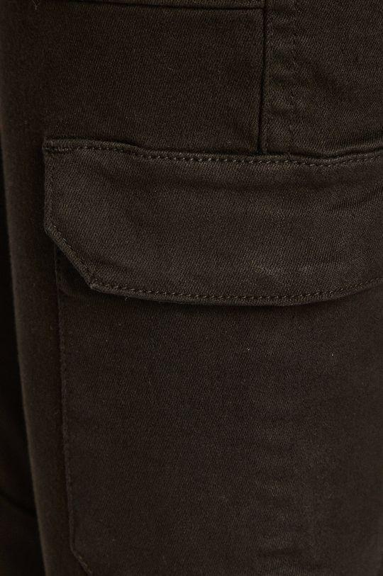 černá Medicine - Kalhoty Amber Ambient