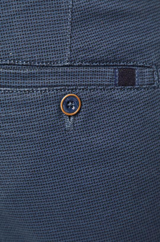 albastru metalizat Medicine - Pantaloni Basic