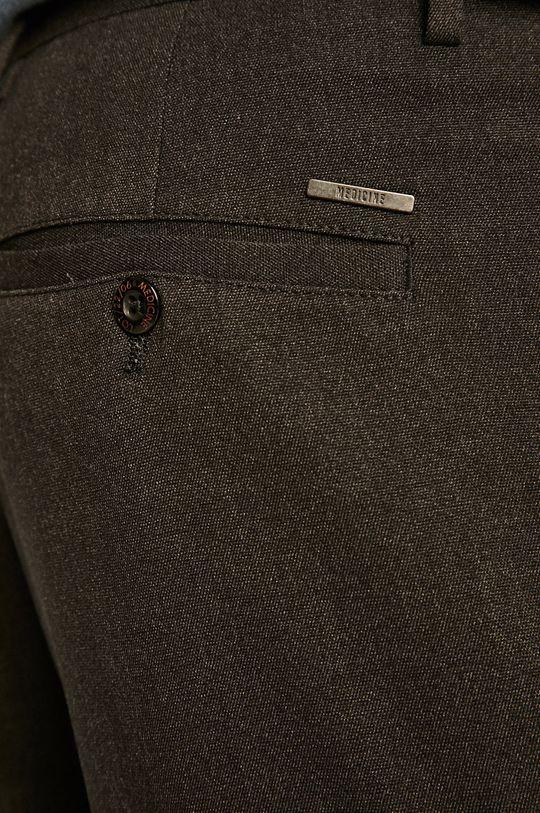 czarny Medicine - Spodnie Disturbed Classic