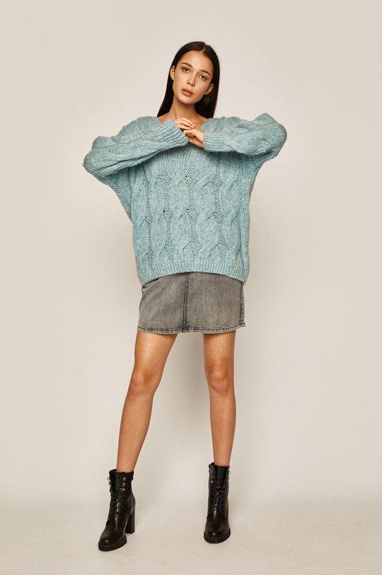 jasny niebieski Medicine - Sweter Amber Ambient