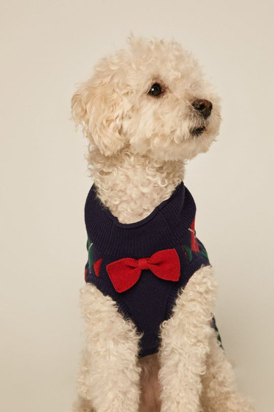 Medicine - Sweter dla psa Acid Bouquet multicolor