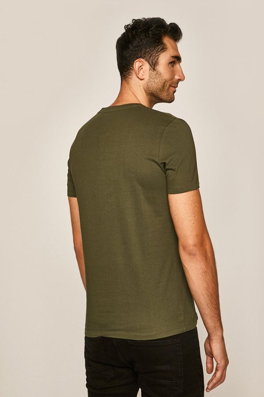 Medicine - Pánske tričko Rural Vitality  100% Bavlna