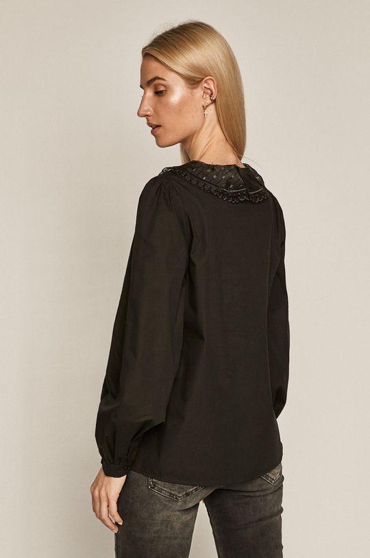 černá Medicine - Bavlněná košile Glitch