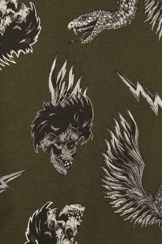 militarny Medicine - Bluza bawełniana Halloween