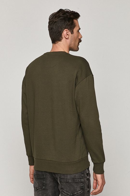 Medicine - Bluza Comfort Up 100 % Bawełna