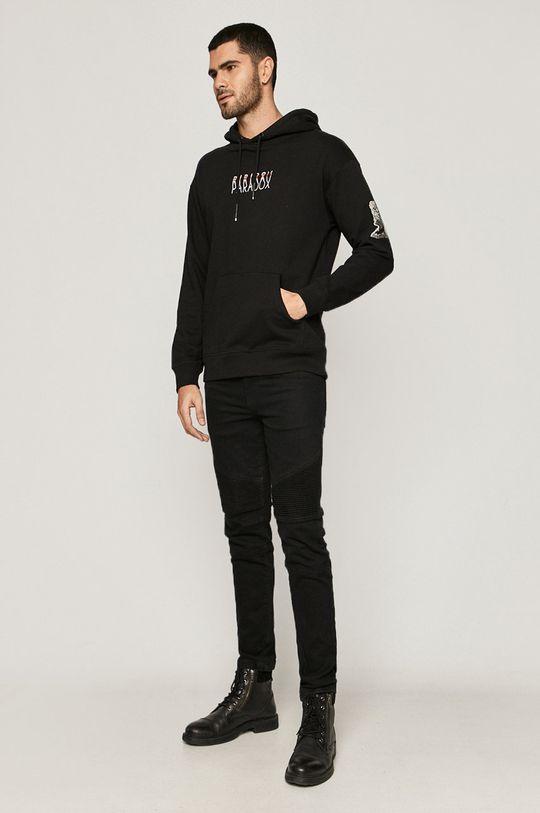 Medicine - Bluza Lux Black czarny