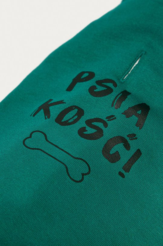 Medicine - Bluza dla psa Midnight Queen zielony