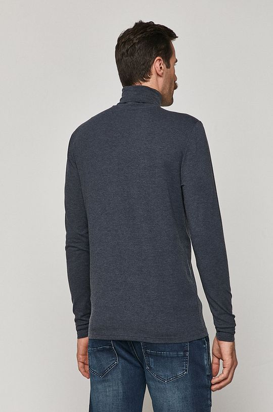 Medicine - Tričko s dlouhým rukávem Basic  57% Bavlna, 5% Elastan, 38% Polyester