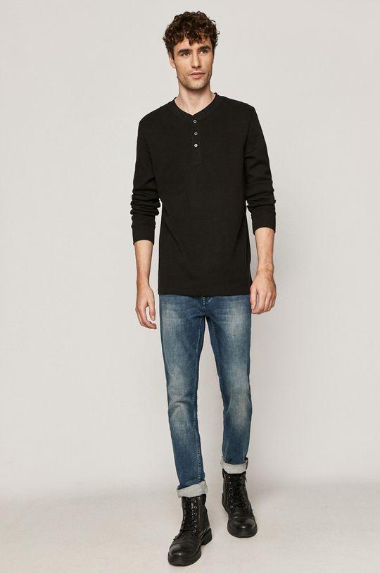 Medicine - Tričko s dlouhým rukávem Comfort Zone černá