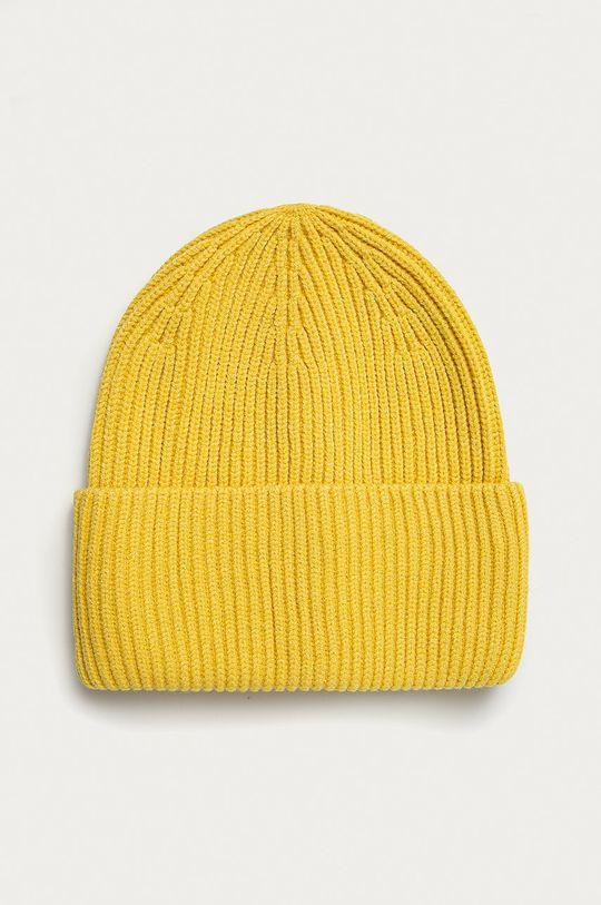 žlutá Medicine - Čepice Basic Dámský