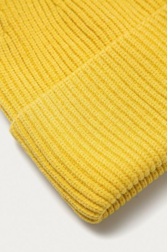 Medicine - Čepice Basic žlutá