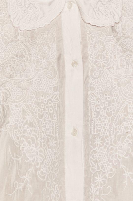Medicine - Košile Glitch bílá