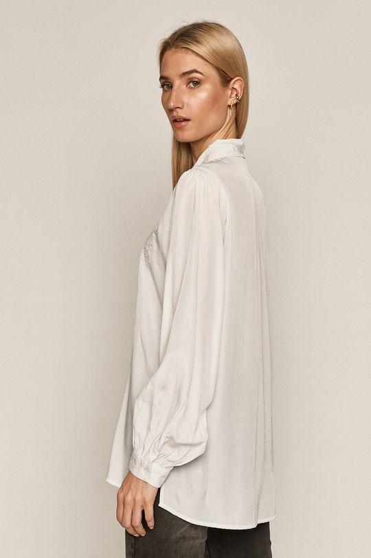 bílá Medicine - Košile Glitch