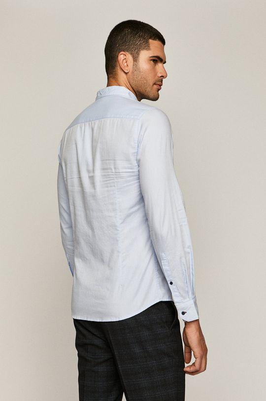 blady niebieski Medicine - Koszula bawełniana Basic