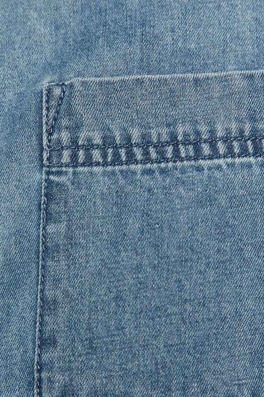 Medicine - Koszula jeansowa Simplicity Interrupted niebieski