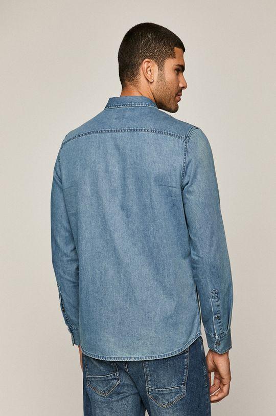 niebieski Medicine - Koszula jeansowa Simplicity Interrupted