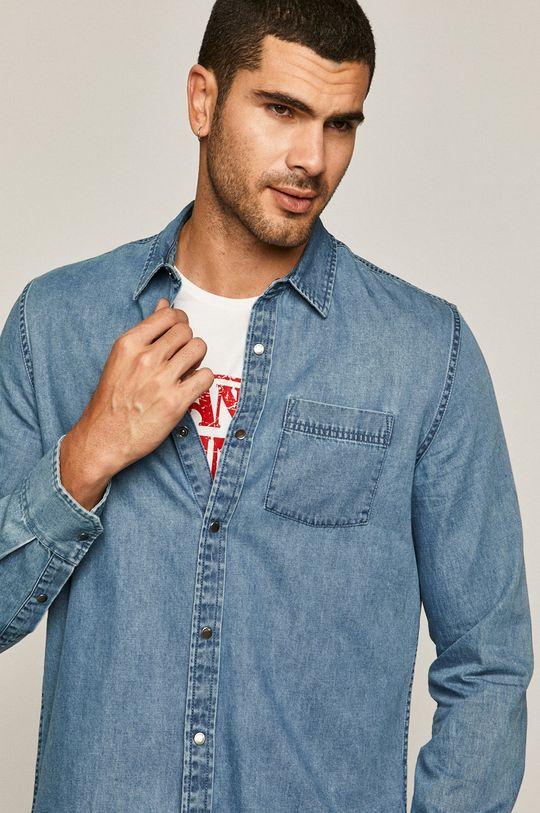 Medicine - Koszula jeansowa Simplicity Interrupted Męski