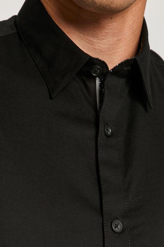 Medicine - Košile Monochromatic černá