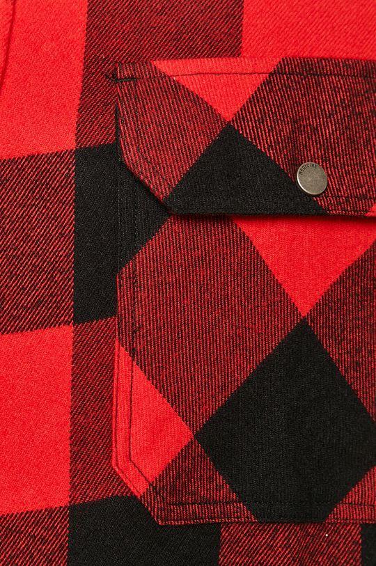 Medicine - Bavlněné tričko Comfort Up červená